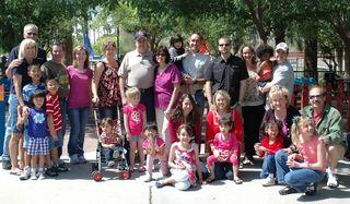 America World Adoption Arizona Reunion