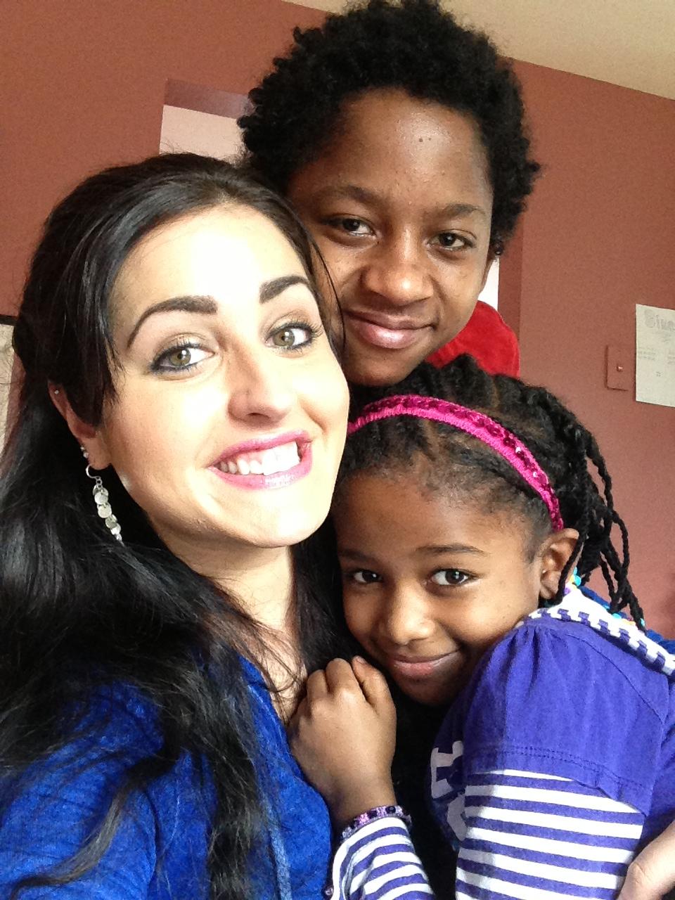 Adopting A Deaf Child: Meet Levi