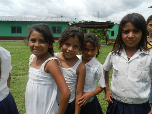 Sweet Smiles - Honduras