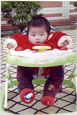 Gan Xin Si 2