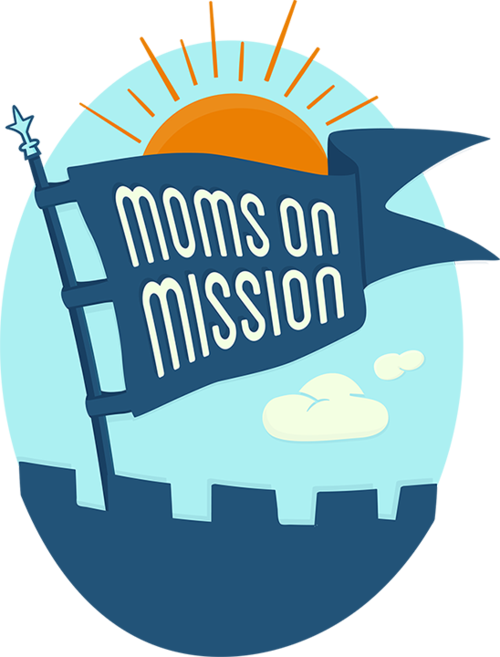 Image result for Moms on a mission clipart