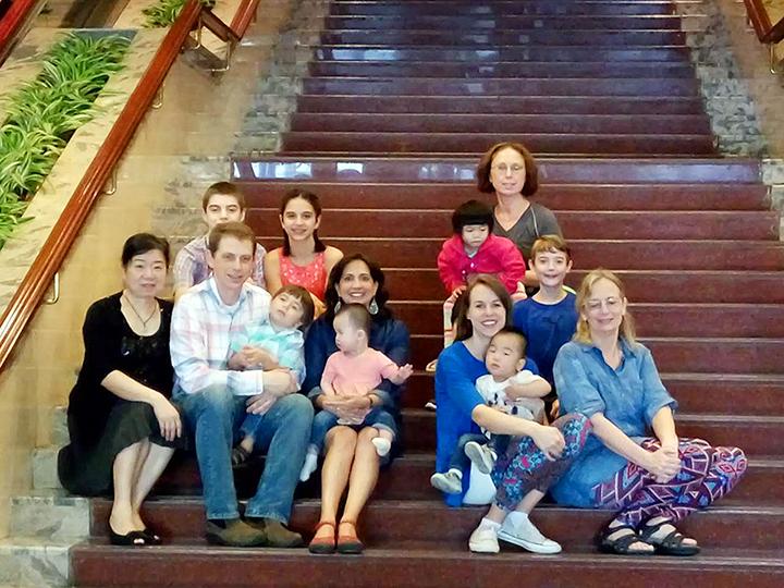 China Families 5-3-16