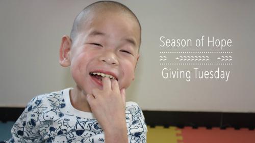Season of Hope - GT