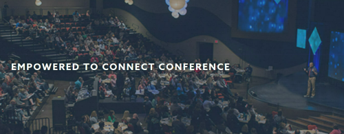 Empowered to Connect 2017