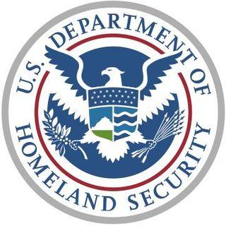 USCIS Seal
