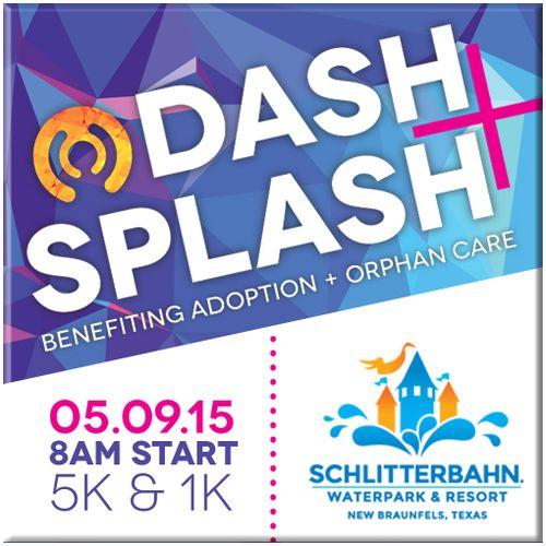 Dash and Splash 2015 bev