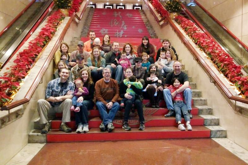 China Families 2-4-16