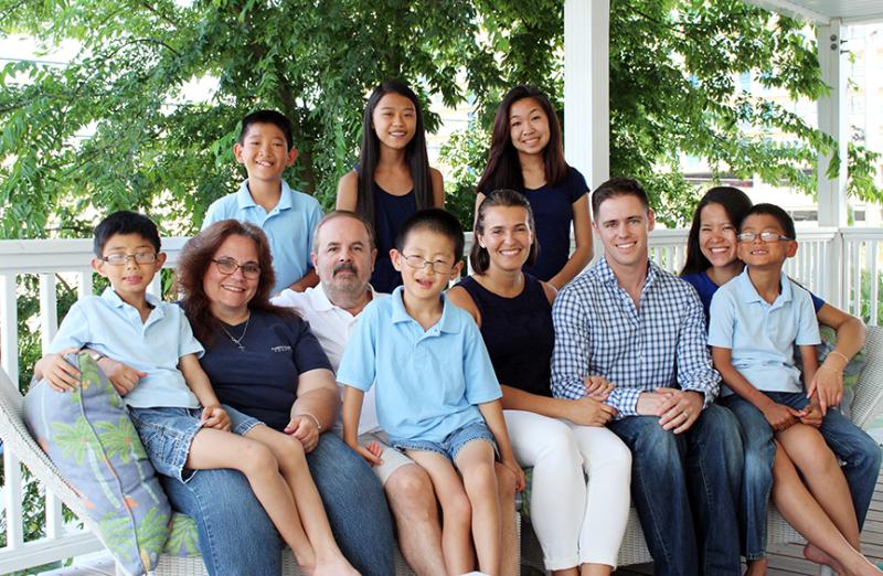 Benton Family 2b